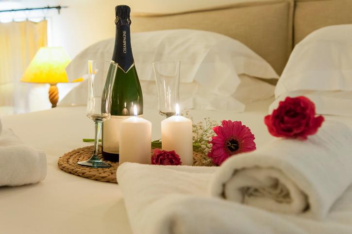 Bröllopsnatten – olika förväntningar i olika kulturer