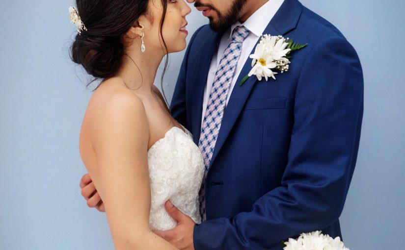 Hårstyling till bröllopet
